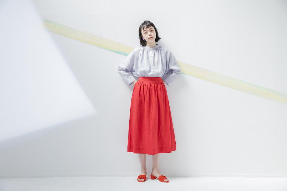 Kanoco_ほぼ日