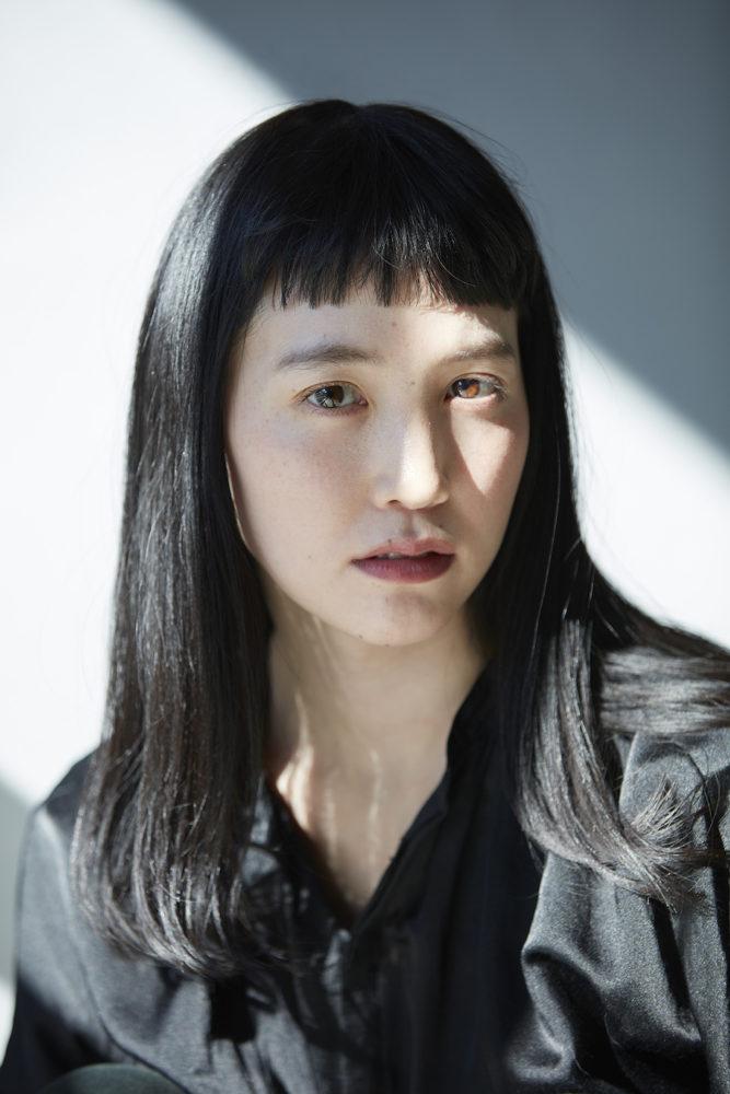 川崎ゆり子_Yuriko KAWASAKI
