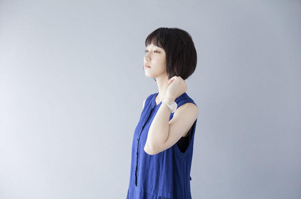 吉岡里帆(リンネル)